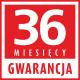 Gaśnica 3 lata gwarancji