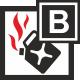 Gaśnica do grupy pożarów B (paliwa)