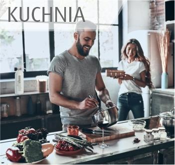 Gaśnica do kuchni