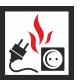 Gaśnica do urządzeń elektrycznych